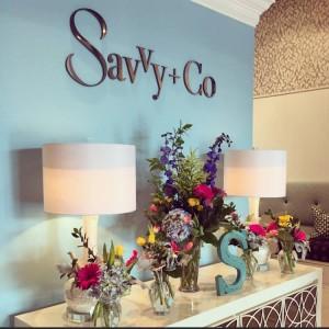 Savvy-wall