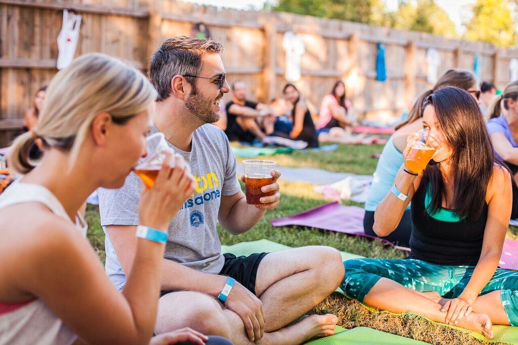 Brewery Activities