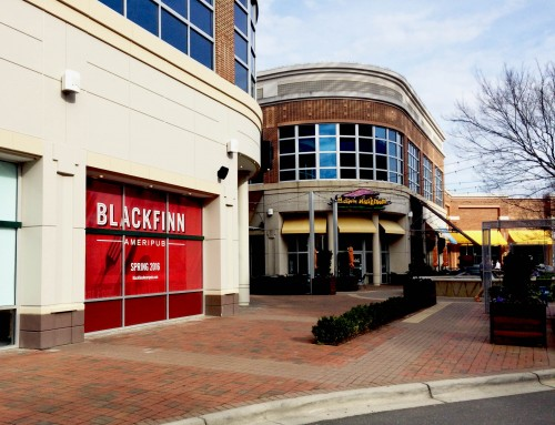 Change is Coming to the Ballantyne Village