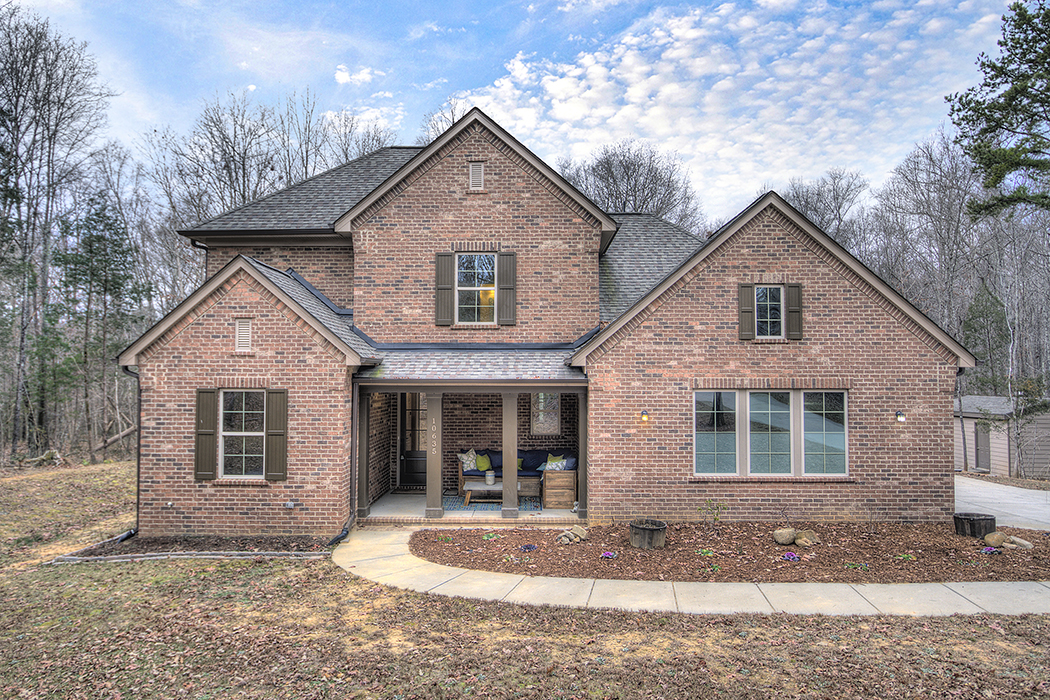 Acreage and no HOA in Huntersville!