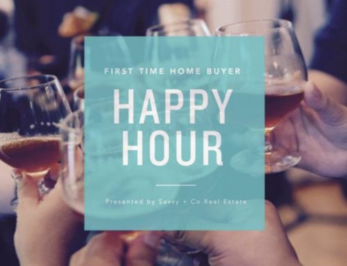 The perfect pairing in February and March: beer, snacks and homebuyer education