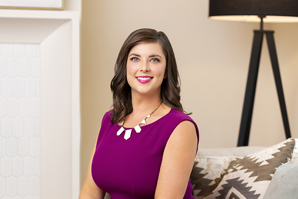 Look Who's Getting Savvy… Amanda Kupchella!