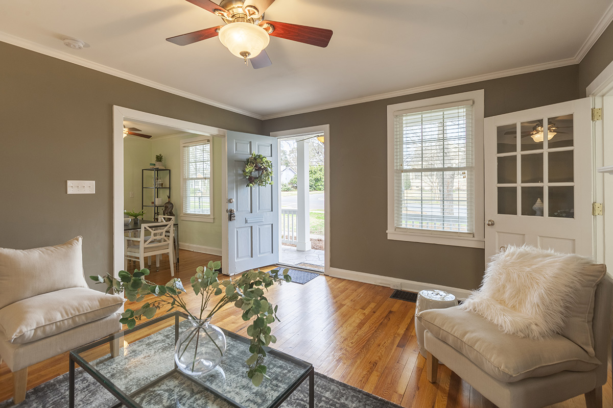 Six Budget-Friendly Tips and Tricks to Get Your Home Ready to Sell