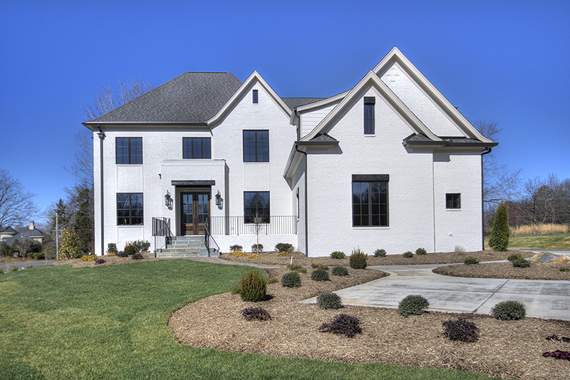 It's time to build your dream home in Cardinal Crest in beautiful Weddington