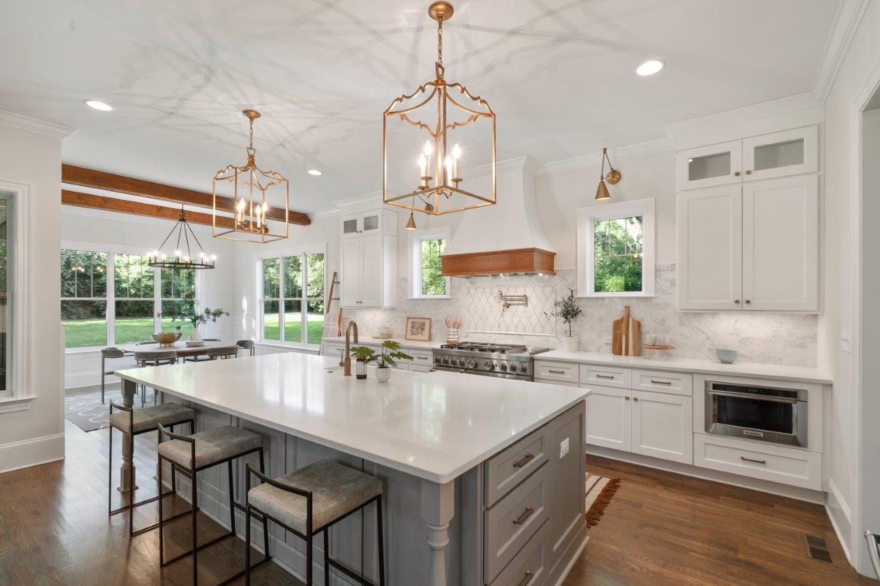 Savvy Home of the Week: 4466 Woodlark Lane
