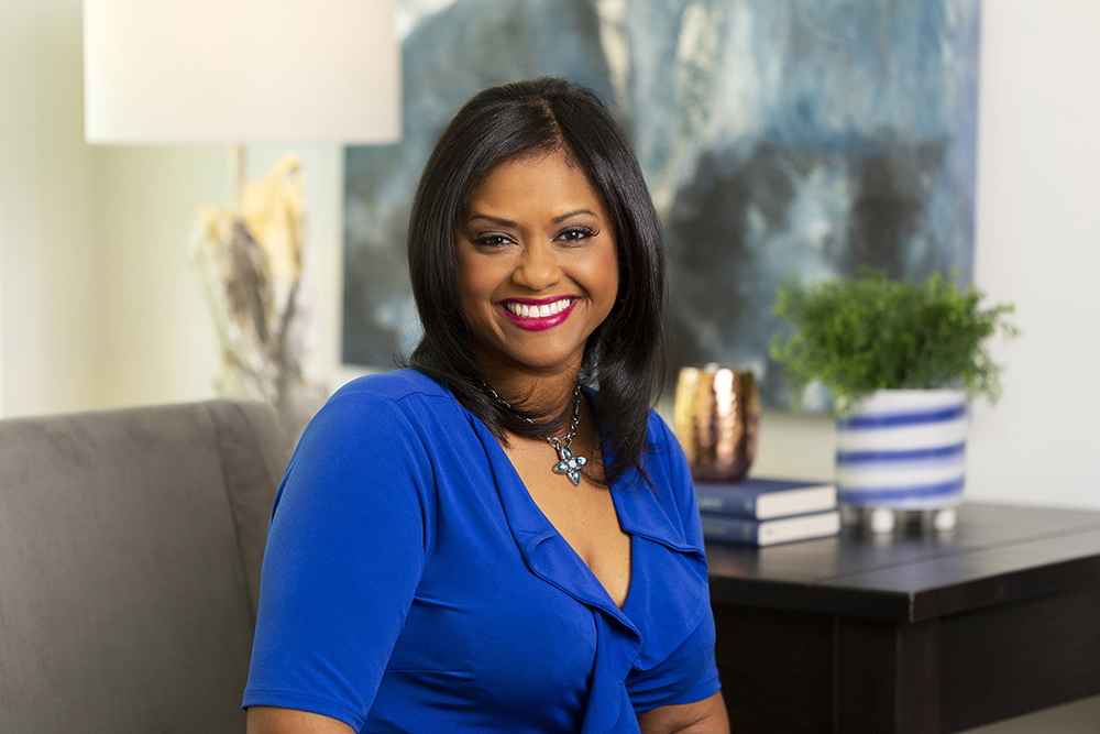 Savvy + Co. Agent Charisma Smith Announces Candidacy for Executive Board