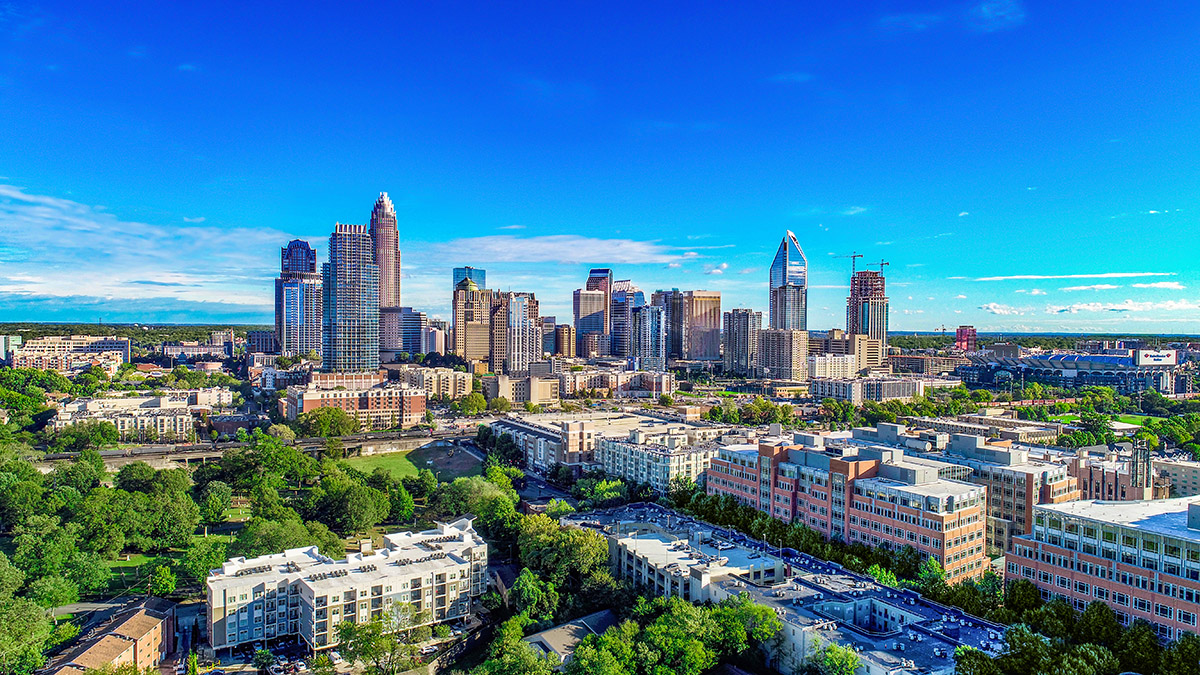 5 Reasons Why You Should Consider Selling Your Charlotte Home… TODAY