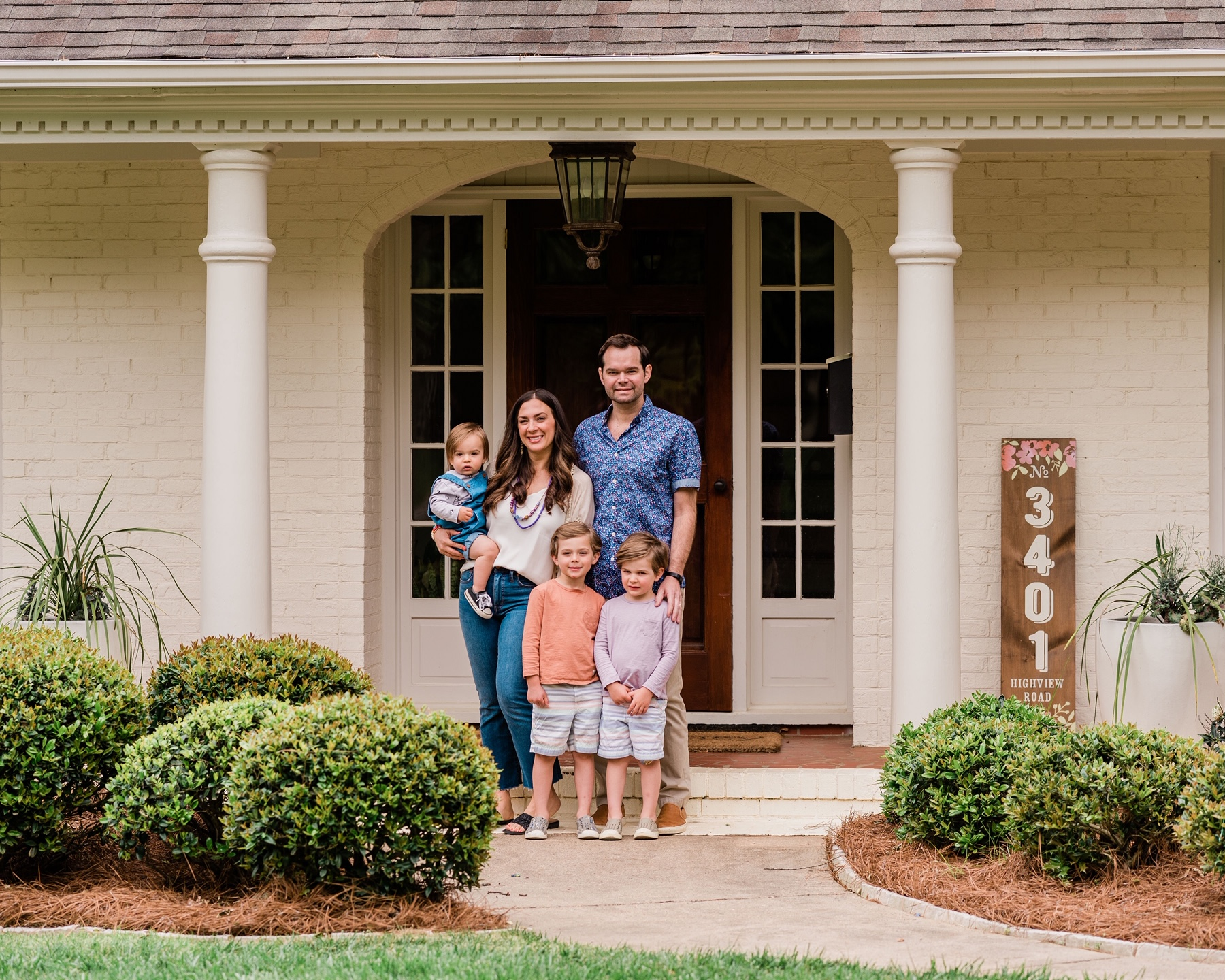 Savvy Home Buyer Series: A Growing Family Needs More Space