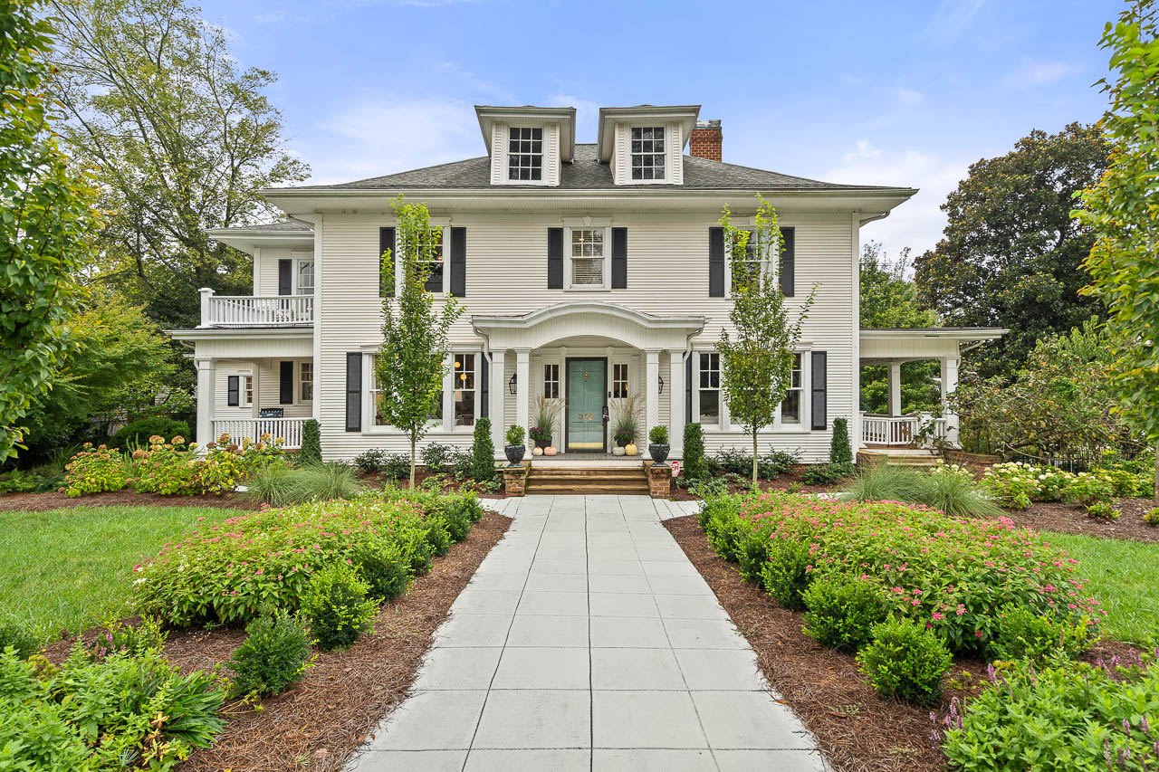 The votes are in! Tour these homes this weekend and move into a winner this Fall