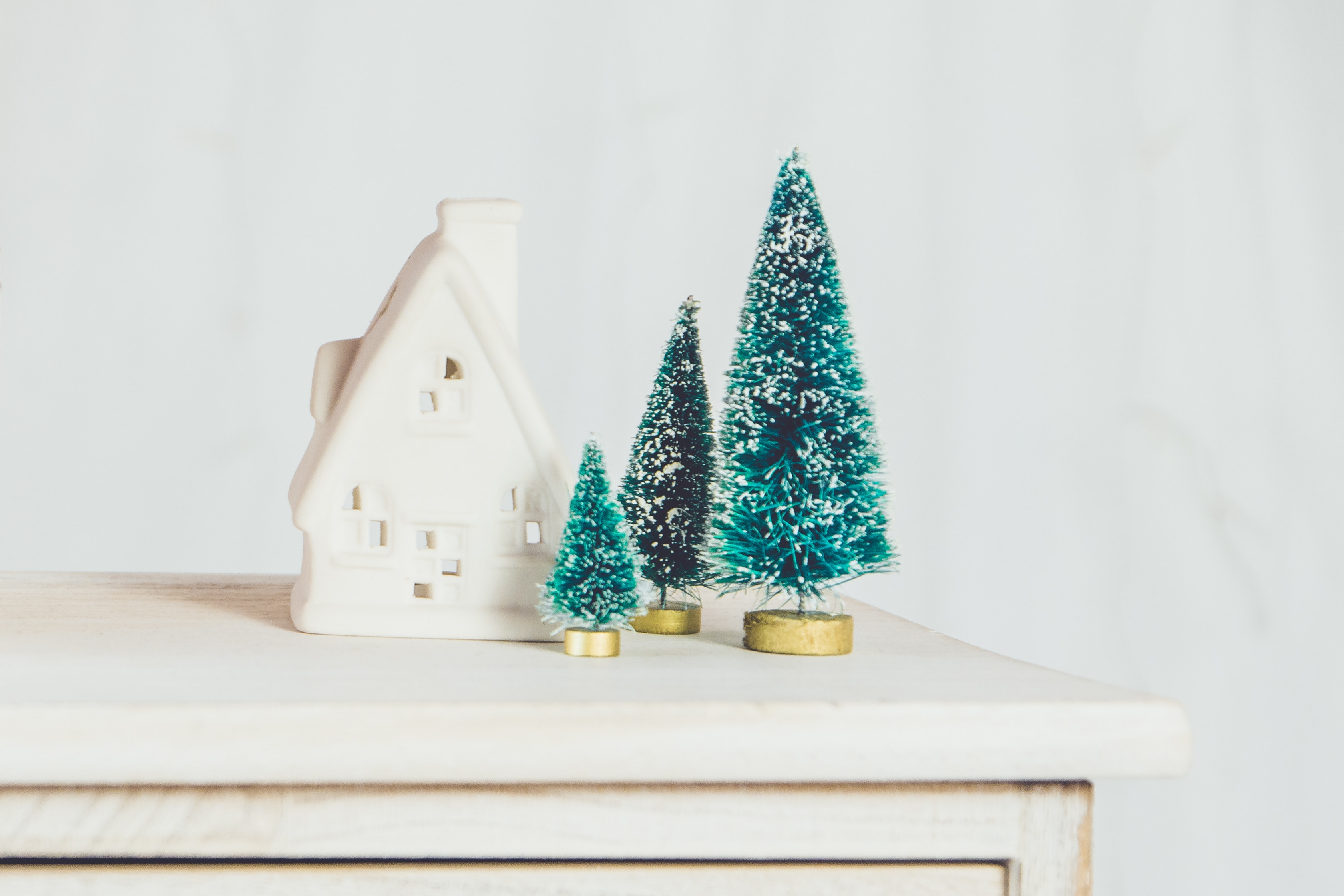 It's the most wonderful time of the year – to sell your home!