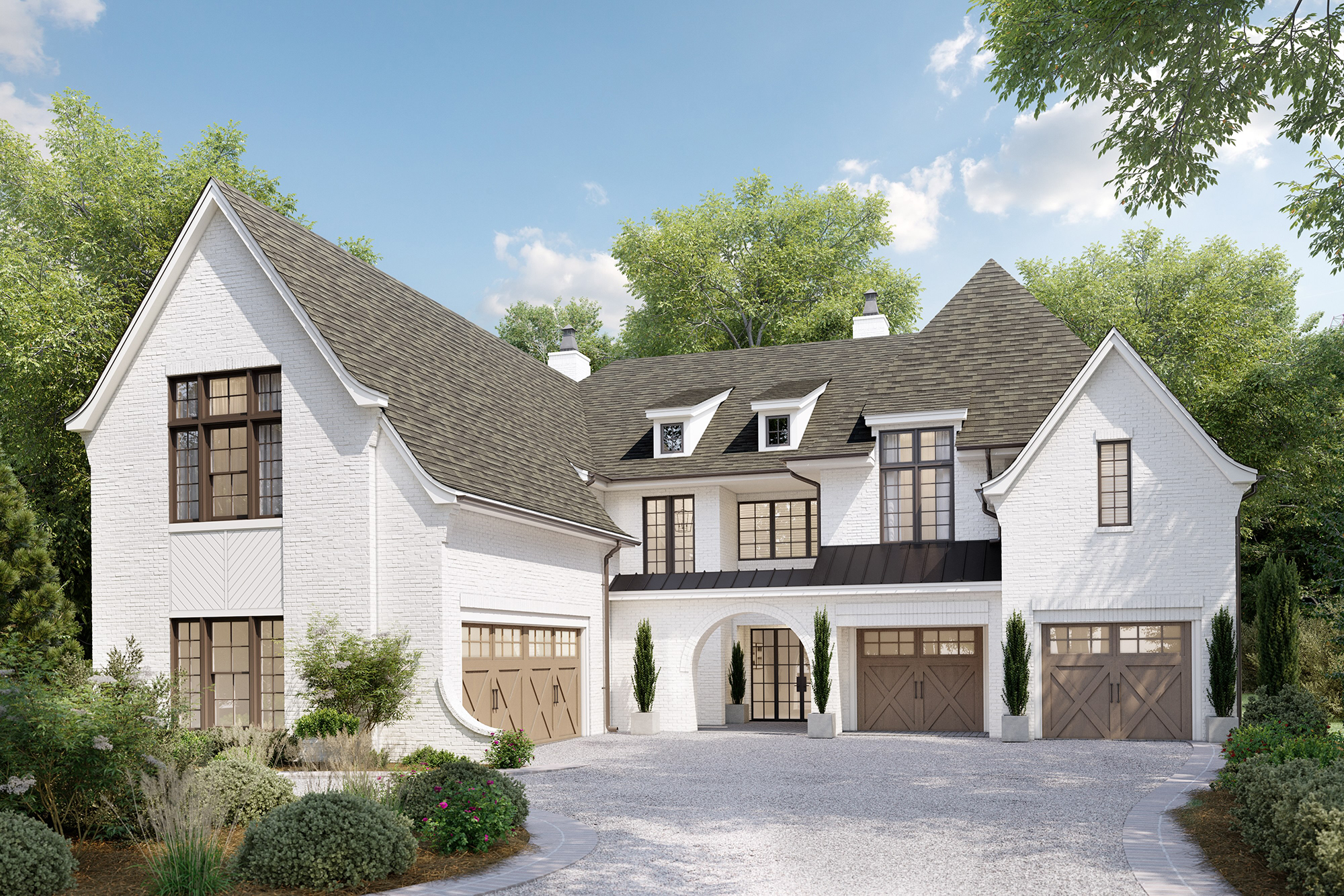 Savvy + Co. Real Estate and Alenky Signature Homes Announce New Duet Project