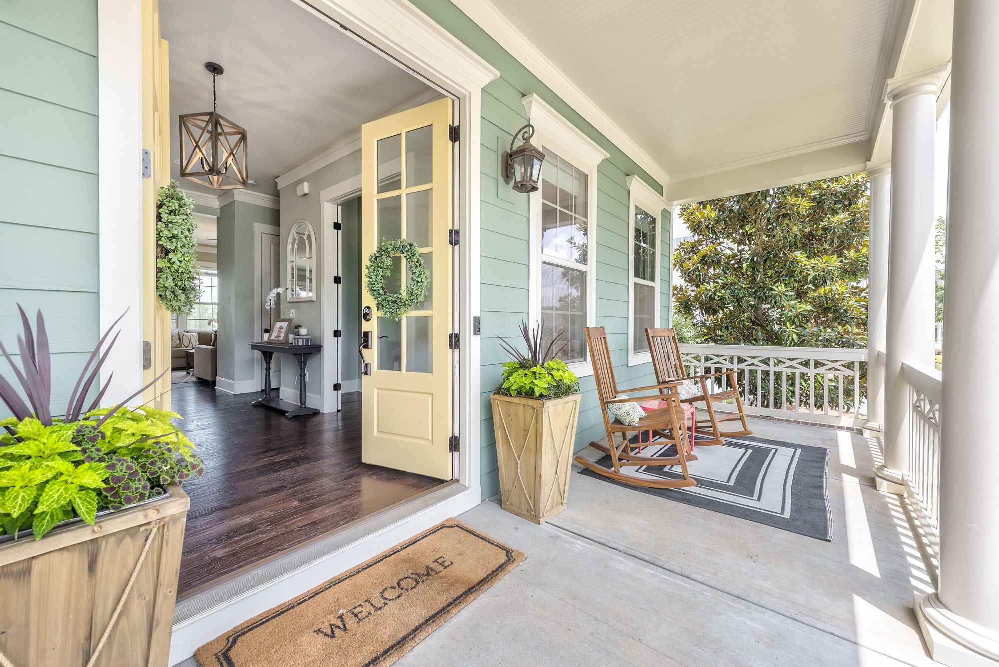 Beat the heat with these seven available homes