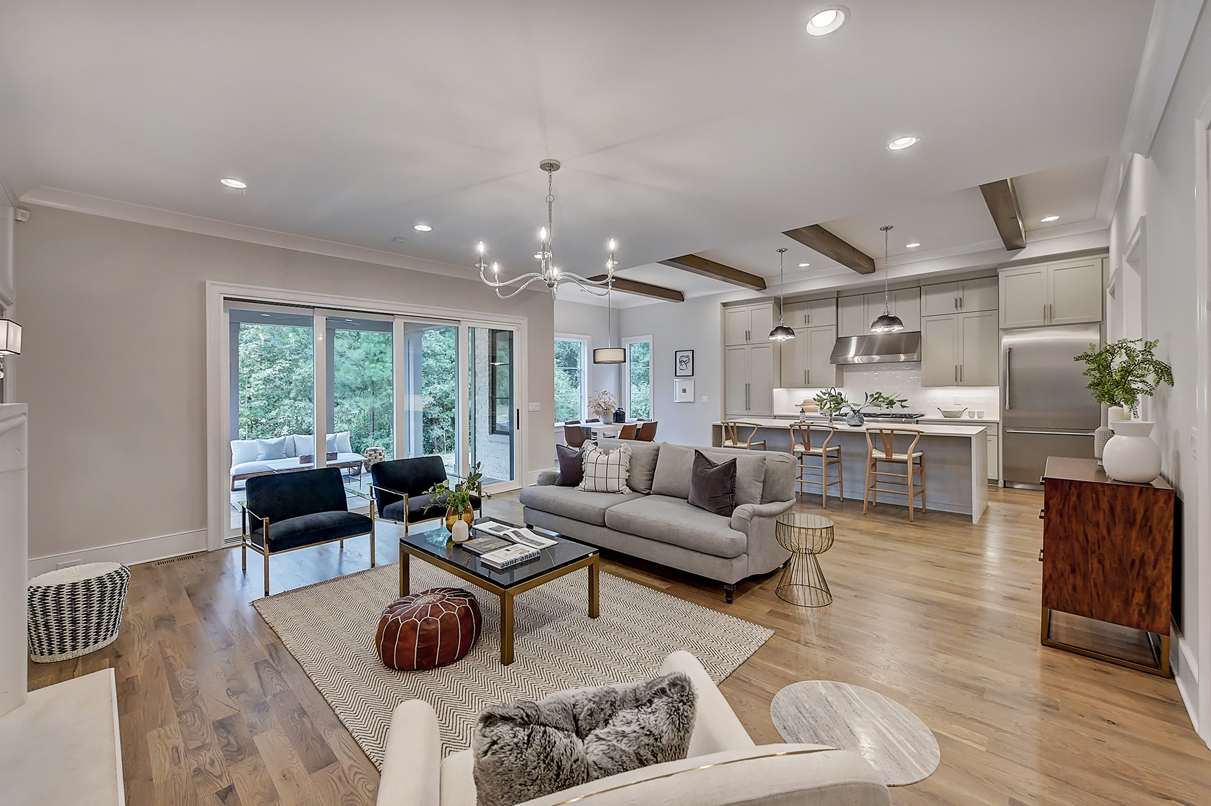 10 Features Today's Home Buyers are Looking For